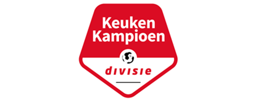 Keuken kampioen divisie logo
