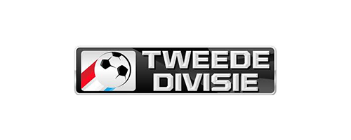 Tweede divisie logo
