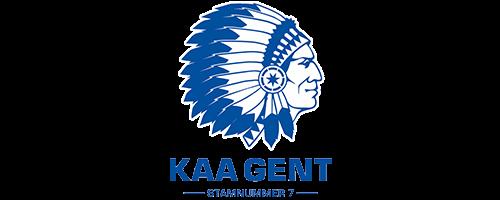 KAA Gent logo