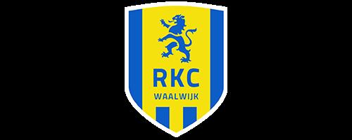 RKC Waalwijk logo