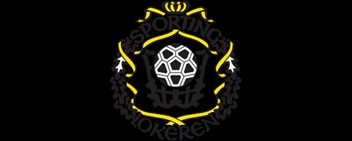 Sporting Lokeren logo