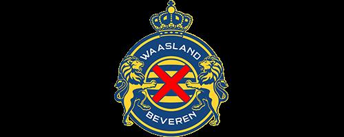 Waasland-Beveren logo