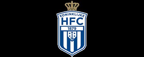 Koninklijke HFC logo