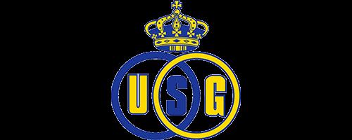 Union Sint Gilloise logo