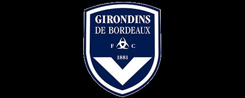 Girondins de Bordeaux logo