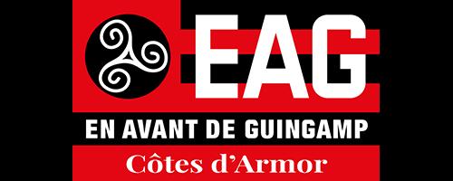 Guingamp logo