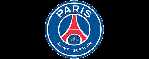 Paris Saint Germain logo