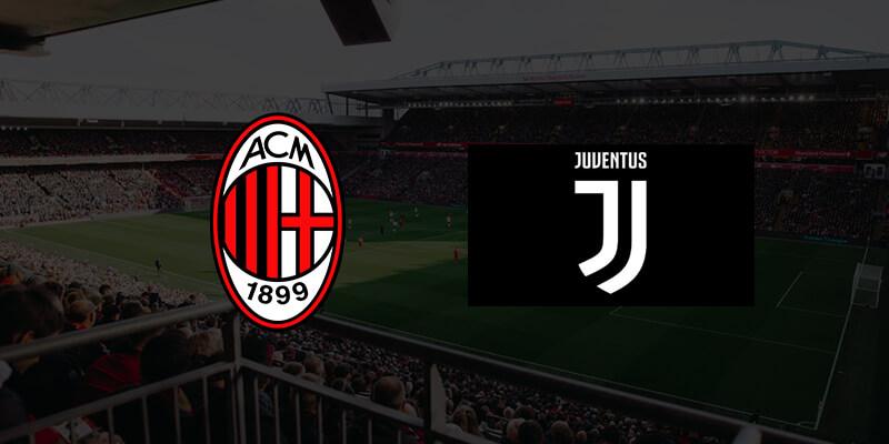 AC Milan - Juventus