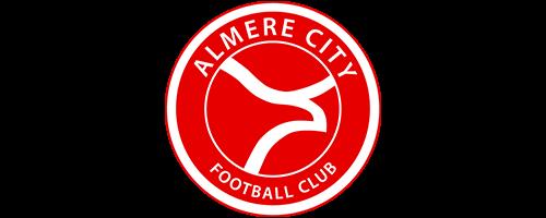 Jong Almere City logo