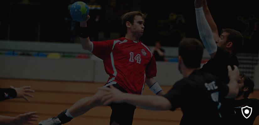 wedden op handbal