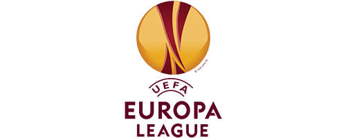 Europa League stand