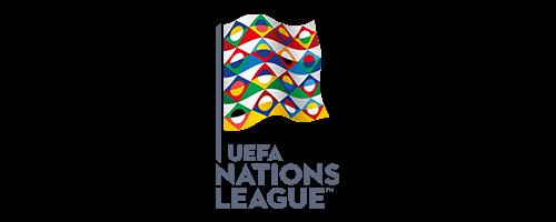 Nations League winnaars