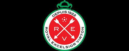Excelsior Virton logo
