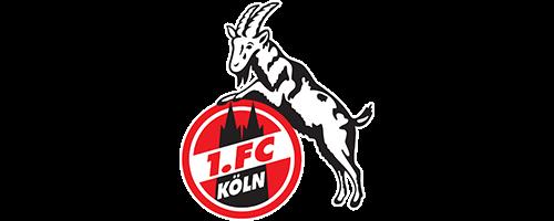 1. FC Koln logo
