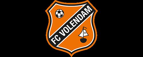 Jong FC Volendam logo