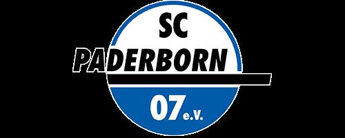 SC Paderborn logo