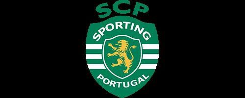 Sporting Lissabon logo