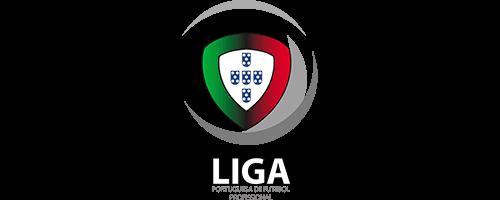 Primeira Liga logo